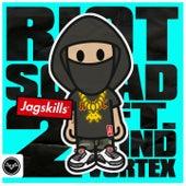 Riot Squad 2 by Jaguar Skills