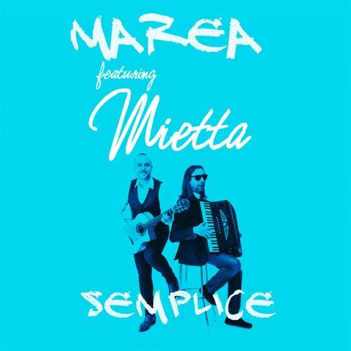 Semplice by Marea