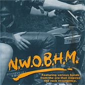 N.W.O.B.H.M. by Various Artists
