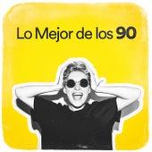 Lo Mejor de los 90 by 90s Party People