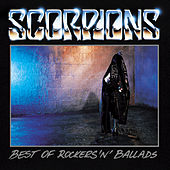 Play & Download Best Of Rockers 'N' Ballads by Scorpions | Napster