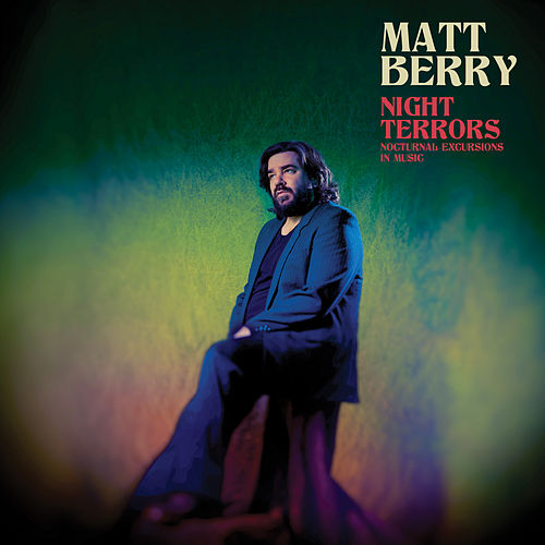 The Night Terrors (St Etienne Mix) by Matt Berry