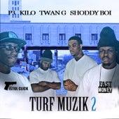 Turf Muzik 2 by Twang