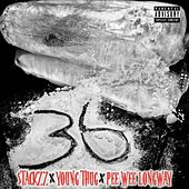 36 by 500 Degreez Entertainment