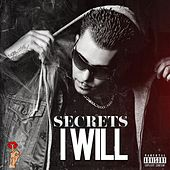 I Will by The Secrets