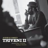 Triveni II by Avishai Cohen
