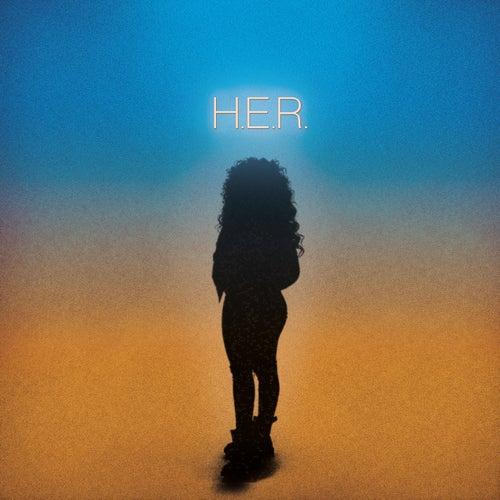 H.E.R. by H.E.R.