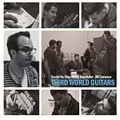 Third World Guitars by Netto Rockfeller JM Carrasco
