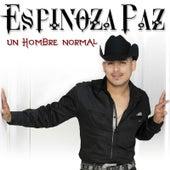 Un Hombre Normal by Espinoza Paz