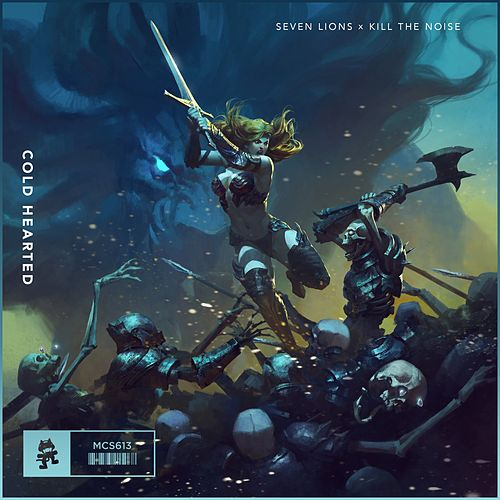 Cold Blooded by Seven Lions