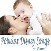 Popular Disney Songs on Piano by Songs For Children