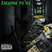 License to iLL by Exel