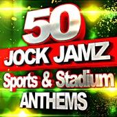 50 Jock Jamz – Sports & Stadium Anthems by Workout Buddy