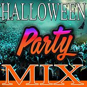 Halloween Party Mix to Dance by Dj Moys