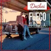 Dashni (feat. NIKKA) by Fuego