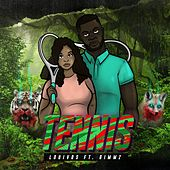 Tennis (feat. Gimmz) van LouiVos
