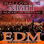 Halloween Night Noche de Brujas by Dj Moys