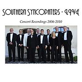 Live - Concert recordings 2006-2010 by Southern Syncopaters