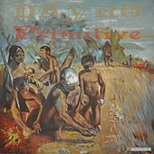 Primitive EP by Dayro