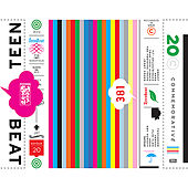 Play & Download Teenbeat 20th by Various Artists | Napster