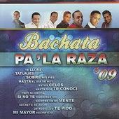Bachata Pa' La Raza '09 by Various Artists