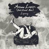 Arsene Lupin by Lupang