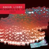 Myxomycetes by Hakan Libdo