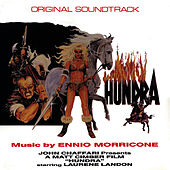 Play & Download Hundra by Ennio Morricone | Napster