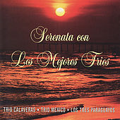 Play & Download Serenata con Los Mejores Trios by Various Artists | Napster