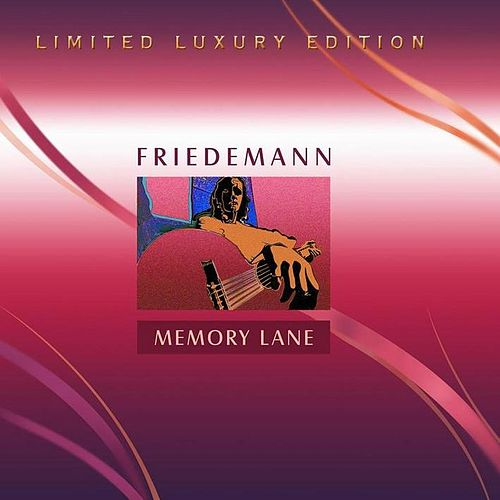 Play & Download Memory Lane by Friedemann | Napster