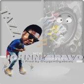 Johny Bravo by Tazz