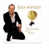 Mit 88 Tasten um die Welt by Joja Wendt