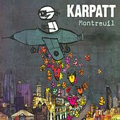 Play & Download Montreuil by Karpatt | Napster