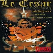 Cesar 10th Anniversary by Various Artists