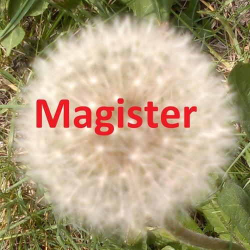 Czy Ktos Mi Odpowie by Magister