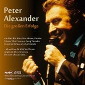 Play & Download Die großen Erfolge by Peter Alexander | Napster