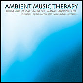 Play & Download Ambient Music for Yoga. Healing. Spa. Massage. Meditation. Sleep. Relaxation. Tai Chi. Martial Arts. Visualization. Deep Zen. by Ambient Music Therapy | Napster
