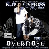 The Overdose by Various Artists
