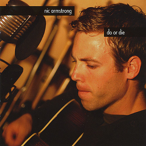 Do or Die by Nic Armstrong