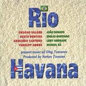 Rio Havana by Various Artists