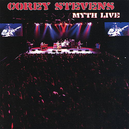Play & Download Myth Live by Corey Stevens | Napster