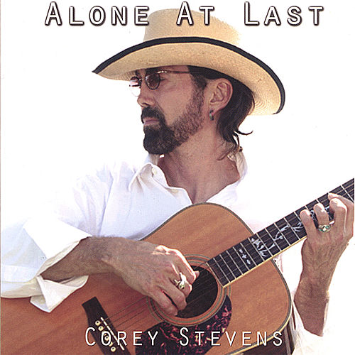 Alone At Last by Corey Stevens