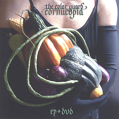 Cornucopia (Ep/Dvd) by The Color Guard