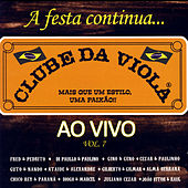 Play & Download Clube da Viola - Ao Vivo - 15 Anos by Various Artists | Napster