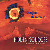 Gurdjieff / De Hartmann - Hidden Sources by Alessandra Celletti