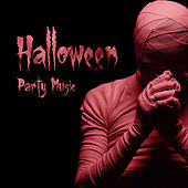 Halloween Party Music – The Best Horror Songs, Funny Party, Music for Halloween by Halloween music