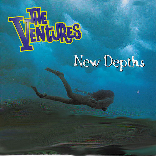 New Depths von The Ventures