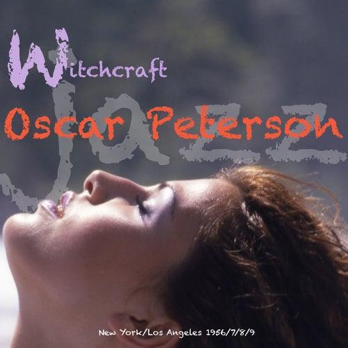 Witchcraft von Oscar Peterson