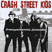 Transatlantic Suicide by Crash Street Kids