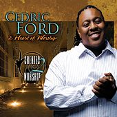 Created 2 Worship by Cedric Ford